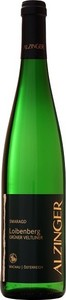 Alzinger Loibenberg Grüner Veltliner Smaragd 2013 Bottle