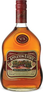 Appleton Estate V/X Bottle