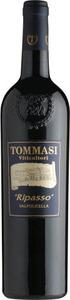 Tommasi Ripasso Valpolicella Classico Superiore 2012 Bottle
