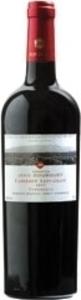Domaine Jean Bousquet Cabernet Sauvignon 2011 Bottle