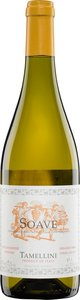 Tamellini Soave 2013 Bottle