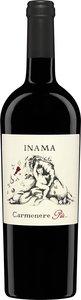 Inama Carmenère Piu 2011 Bottle