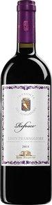 Refosco Lison Pramaggiore 2012 Bottle