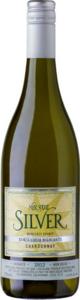 Mer Soleil Silver Unoaked Chardonnay 2012, Santa Lucia Highlands, Monterey County Bottle
