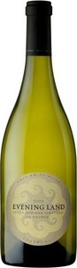 Evening Land Seven Springs Chardonnay 2011, Eola Amity Hills, Willamette Valley Bottle