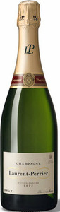 Laurent Perrier Brut Champagne, Vallée De La Marne Bottle