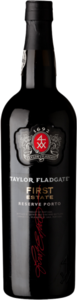 Taylor Fladgate First Estate Reserve Port, Douro Valley Bottle