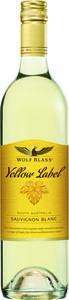 Wolf Blass Yellow Label Sauvignon Blanc 2013 Bottle