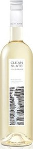 Clean Slate Riesling 2012 Bottle