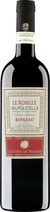 Cantina Di Negrar Valpolicella Ripasso Le Roselle 2012, Doc Classico Superiore