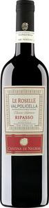 Cantina Di Negrar Valpolicella Ripasso Le Roselle 2012, Doc Classico Superiore Bottle