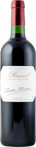 Christian Moueix Pomerol 2011, Ac Bottle