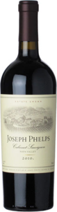 Joseph Phelps Cabernet Sauvignon 2011, Napa Valley Bottle