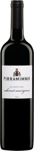 Pirramimma Cabernet Sauvignon 2011, Mclaren Vale Bottle