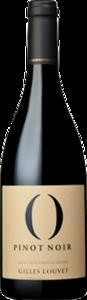 Gilles Louvet O Pinot Noir 2012, Vin De Pays D'oc Bottle