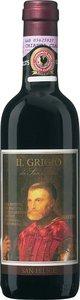 San Felice Il Grigio Riserva 2010 (375ml) Bottle