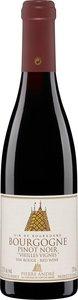 Pierre André Bourgogne Pinot Noir Réserve Vieilles Vignes 2011 (375ml) Bottle