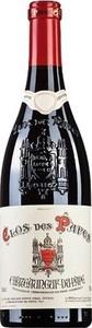 Clos Des Papes Châteauneuf Du Pape 2012 Bottle