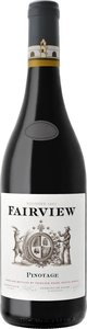 Fairview Pinotage 2013 Bottle