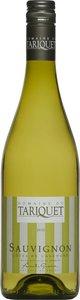 Domaine Du Tariquet Sauvignon Blanc 2013, Cotes De Gascogne Bottle