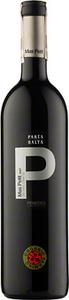 Parés Baltà Mas Petit Garnatxa/Cabernet Sauvignon 2012, Do Penedès Bottle
