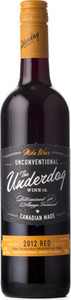 Mike Weir The Underdog Red 2009, VQA Niagara Peninsula Bottle