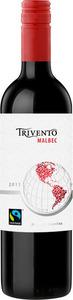 Trivento Fairtrade Malbec 2013 Bottle