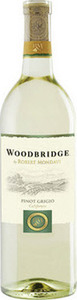 Woodbridge By Robert Mondavi Pinot Grigio 2013, California Bottle