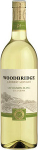Woodbridge By Robert Mondavi Sauvignon Blanc 2013, California Bottle