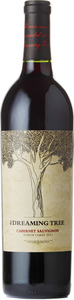 The Dreaming Tree Cabernet Sauvignon 2012 Bottle