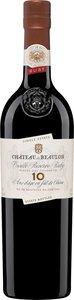 Château De Beaulon Réserve Ruby 10 Ans Pineau Charentes Bottle