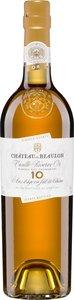 Château De Beaulon Vieille Réserve Or 10 Ans, Pineau Des Charentes Bottle