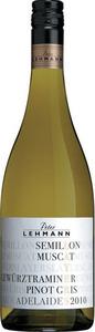 Peter Lehmann Layers White 2010, Adelaide Bottle