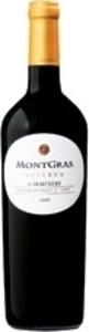 Montgras Reserva Carmenére 2009, Colchagua Valley Bottle