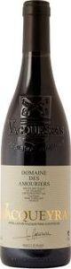 Domaine Des Amouriers Signature Vacqueyras 2011, Ac Bottle