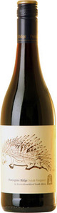 Porcupine Ridge Syrah/Viognier 2012 Bottle