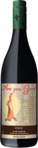 Are You Game? Shiraz 2012, Victoria Bottle