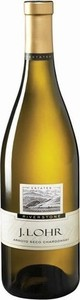 J. Lohr Riverstone Chardonnay 2013, Arroyo Seco  Bottle