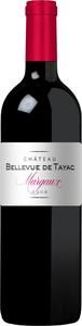 Château Bellevue De Tayac 2009, Ac Margaux Bottle
