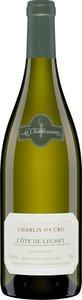La Chablisienne Chablis Premier Cru Côte De Léchet 2010 Bottle