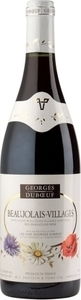 Georges Duboeuf Beaujolais Villages 2012 Bottle