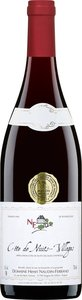 Naudin Ferrand Côte De Nuits Villages 2010 Bottle