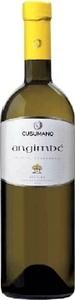 Cusumano Angimbé Insolia/Chardonnay 2013, Igt Sicilia Bottle