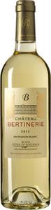 Château Bertinerie 2013, Premières Côtes De Blaye Bottle