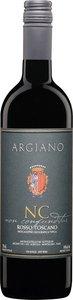 Argiano Non Confunditur 2012, Igt Toscana Bottle