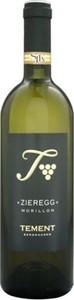 Tement Zieregg Morillon (Chardonnay) 2012, Südsteiermark, Steiermark Bottle