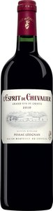 L'esprit De Chevalier 2010, Pessac Léognan Bottle