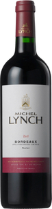 Michel Lynch Merlot 2011 Bottle