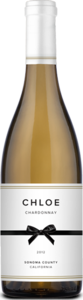 Chloe Chardonnay 2012, Sonoma County Bottle