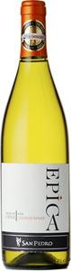 San Pedro Epica Chardonnay 2013 Bottle